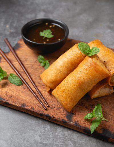 Chinesisch essen in Lohmar